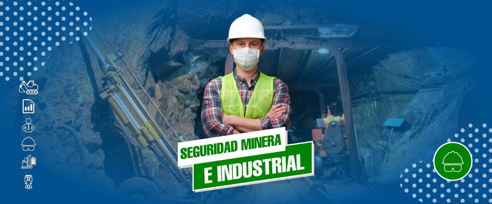Seguridad Minera e Industrial