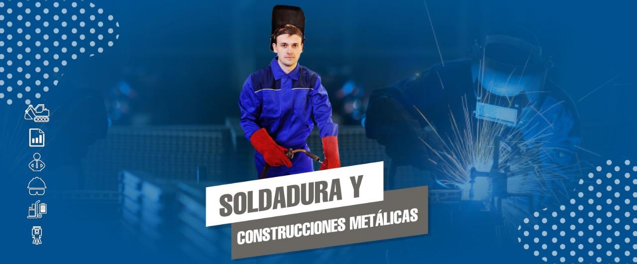Soldadura y Construcciones Metálicas