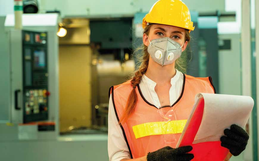 Supervisor de Seguridad y Salud en el Trabajo