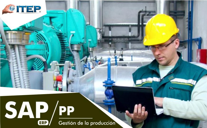 SAP – Gestión de la Producción