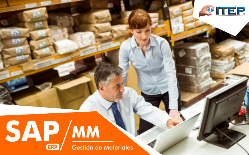 SAP – Gestión de Materiales